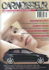 2002 Catalogue