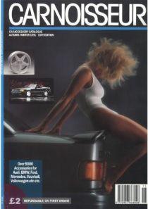 Atumn/Winter 1991 Catalogue