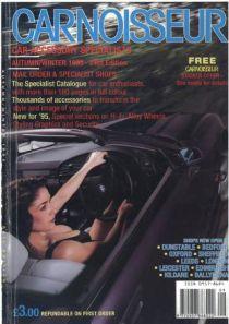 Autum/Winter 1995 Catalogue