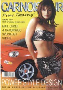 Spring 1999 Catalogue