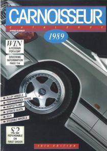 Spring/Summer 1989 Catalogue