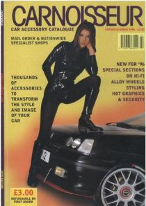 Spring/Summer 1996 Catalogue