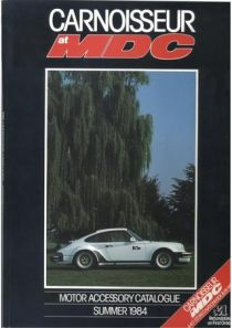 Summer 1984 Catalogue