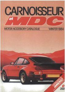 Winter 1984 Catalogue