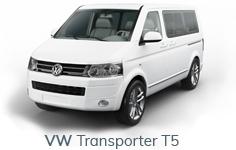 Transporter T5